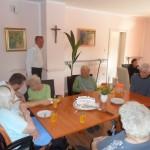 Praznovanje 90. rojstnega dneva našega oskrbovanca