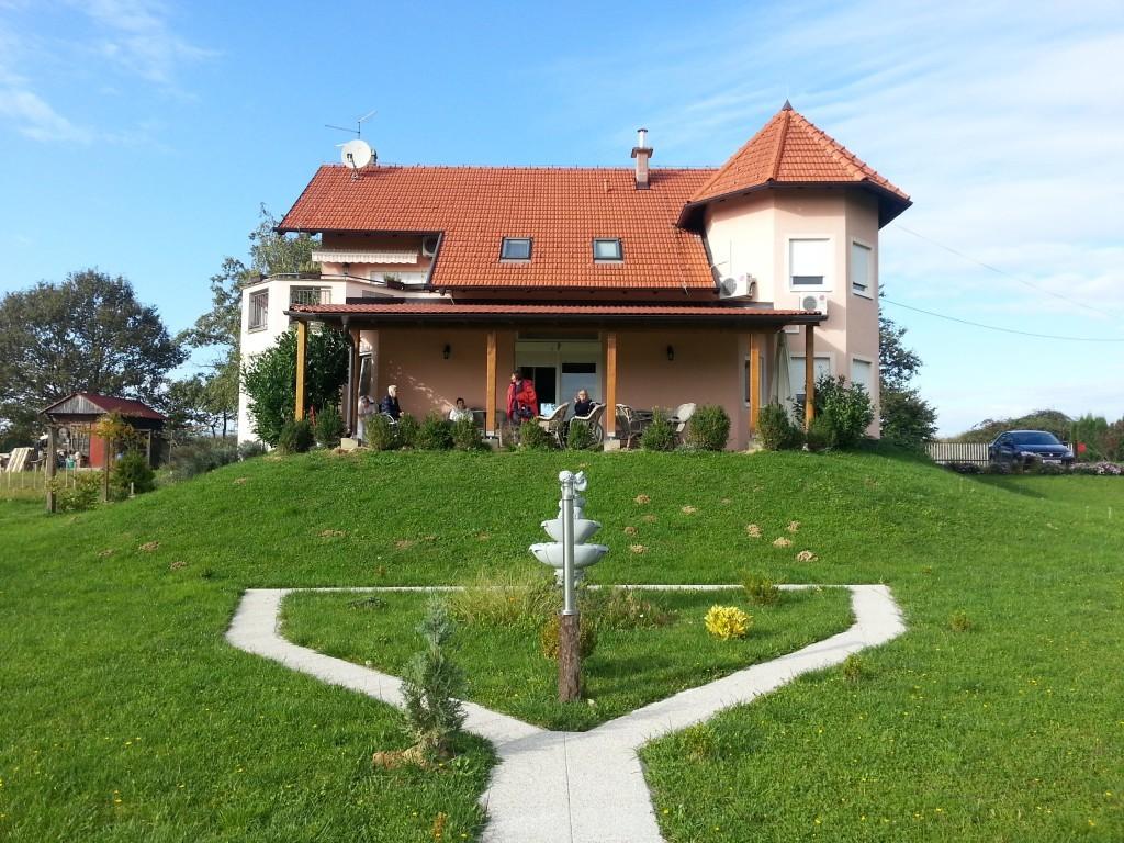 Our Home Kraljev Vrh